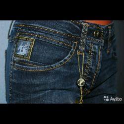 Jeans Cappopera V1 1004 / 350M new Italy