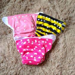 Panties & Liners