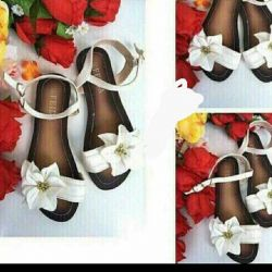 Sandaletler Yeni 36-37