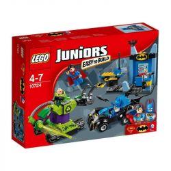Designer LEGO Juniors 10724 Batman and Superman