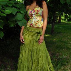 New skirt size 48-50