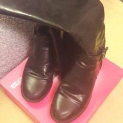 Φθινόπωρο μπότες για παιδιά