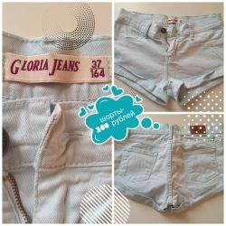 Shorts gloria jeans