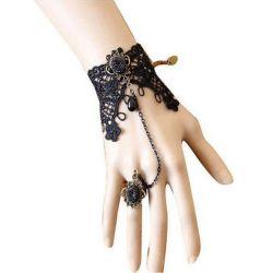 Жади - украшение на руку