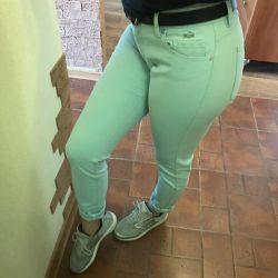 Jeans Lacoste original