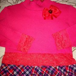 Dress for 3-4g