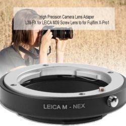 Adaptor pentru obiectivul Leica LM Mount Sony A7 A7R NEX5N