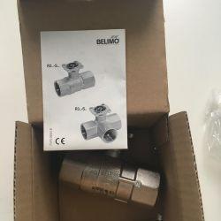 ball valve Belimo R2032-16-S3 DN32