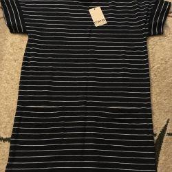O'stin studio brand tunic shirt (new)