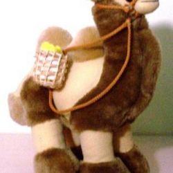 Camel, h. 35 cm