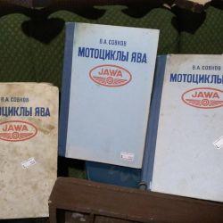 Cărți pentru motociclete