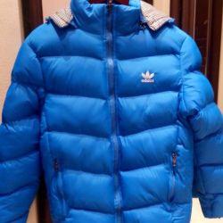 New Teen Jacket