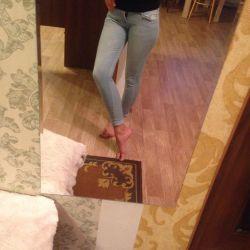 Jeans YENİ (SEVERODVINSK)