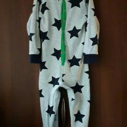 H & M. Pajamas