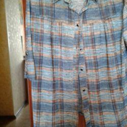 ένα πουκάμισο