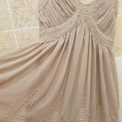 Abiye elbisesi yeni