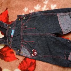 Combo jeans for 6m