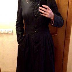 Cloak of Sultanna Frantsuzova