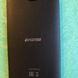 DIGMA Phone