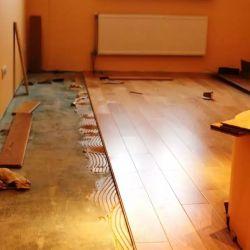 Сделаем любой ремонт в вашей квартире .