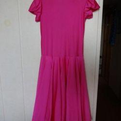 Βαθμολογία φόρεμα για χορό (σώμα)