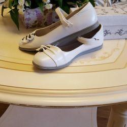 Pantofi pentru fete