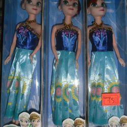 Doll din serie