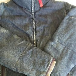 Jeess down jacket Guess