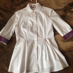 Γυναικεία πουκάμισο Tom Far