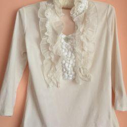 Women's blouse raz44-46