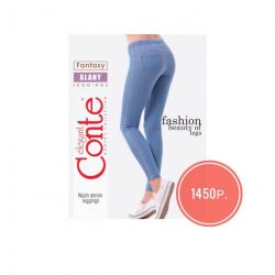 Leggings Conte ALANY