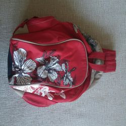 Backpack for girls