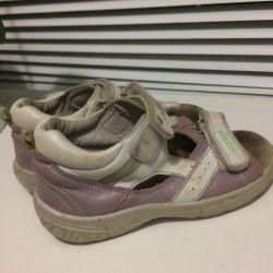 sandals ortho27 size