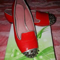 Sweet women's flat shoes