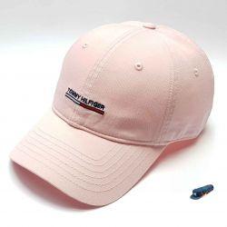Бейсболка Tommy Hilfiger Line (розовый)