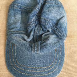 baseball cap 2-4 months