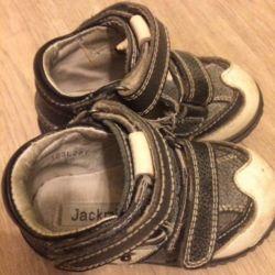 Μεταχειρισμένα αθλητικά πάνινα παπούτσια p20