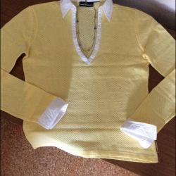 Рубашка DKNY(Donna Karan New York)44-46р из NY