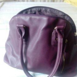 Γυναικεία τσάντα Bordeaux