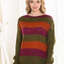 New Italian sweater Liza Campione
