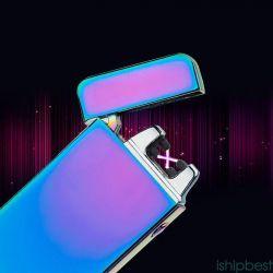 Elektro USB çakmak (plazma çakmak)