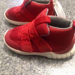 New children's sneakers Zara