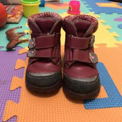 Χρησιμοποιημένες μπότες Kotofey