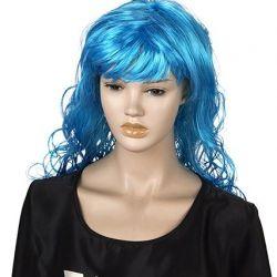 Carnival wig for girls, MK11046