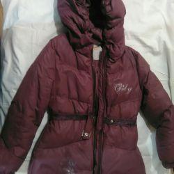 16.2 Куртка зимняя