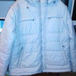 Jacket husband Baon 52-54