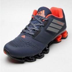 Кроссовки adidas energy bounce 41р.