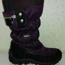Χειμερινές μπότες SKANDIA 31