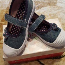 Spor ayakkabı, ayakkabı, 24 yeni