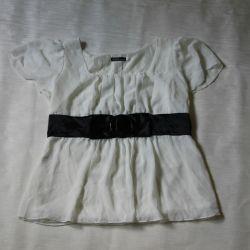 New odji blouse